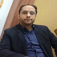 دکتر احمد شعرباف