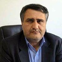 دکتر محمدرضا عباس زاده